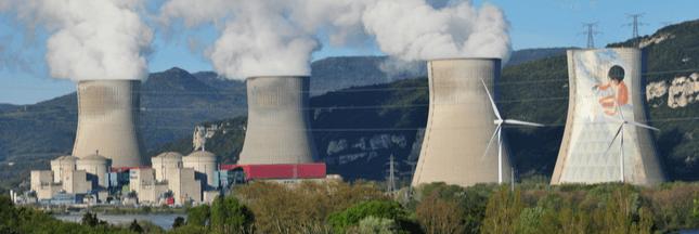 Séisme de Montélimar: quel impact sur les centrales nucléaires?