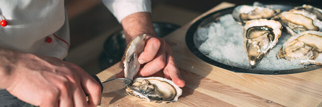 Vol d'huîtres, pintades… Les exploitations agricoles sous haute surveillance avant Noël