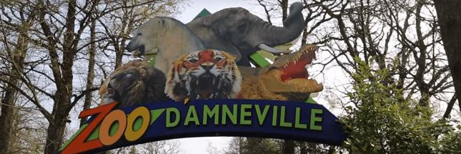 Scandale au zoo: les animaux morts finissent dans la forêt