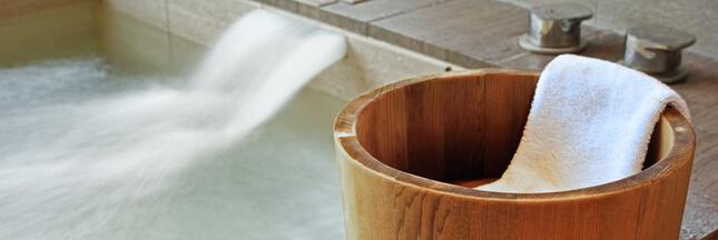 Avez-vous déjà essayé le bain dérivatif?