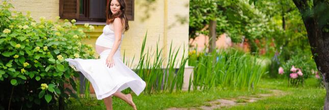 Sélection livre – la danse prénatale -Sonia Duchesne