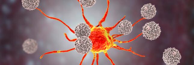 Vers un traitement universel du cancer?