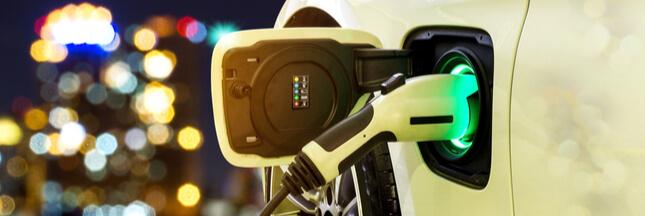 Recharger sa voiture électrique: 10 fois plus cher sur l'autoroute