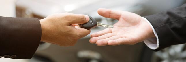 Autopartage: les Français prêts à prêter leur voiture
