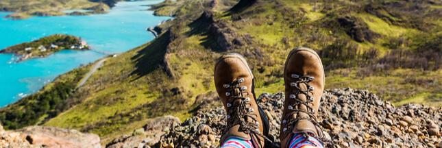 Pourquoi et comment entretenir ses chaussures de marche