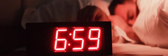 Réveil en musique ou alarme? Les scientifiques tranchent