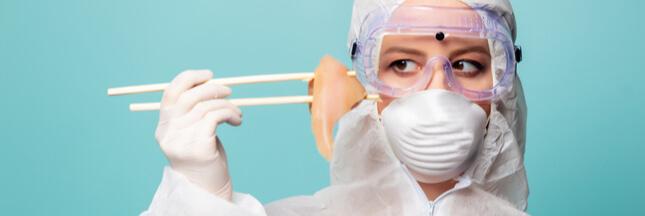 Les pandémies célèbres dues à notre consommation de viande