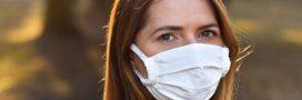 comment nettoyer son masque en tissu