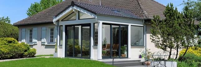 Extension maison bois: une solution durable pour agrandir sa maison