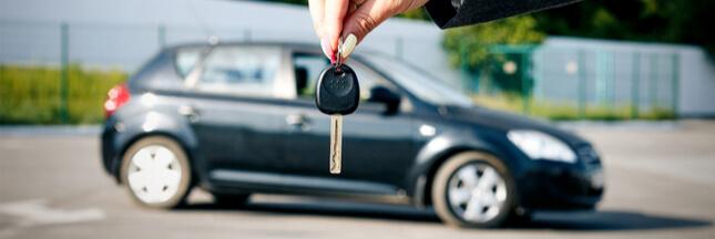 Vendre sa voiture d'occasion: les points à ne pas oublier
