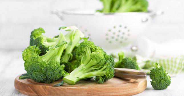 15 façons de cuisiner les brocolis pour ceux qui n'aiment pas