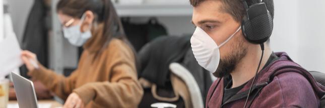 Coronavirus: quelles règles seront appliquées au bureau?