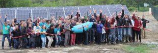 Pour une électricité verte, locale et citoyenne, choisissez Enercoop