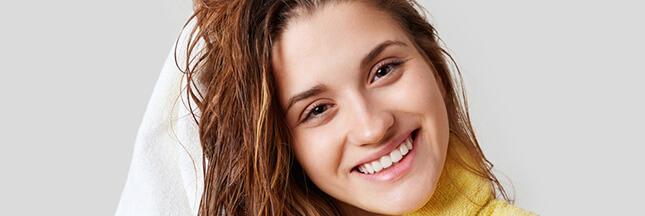 Shampoing naturel, no poo: se laver les cheveux au naturel