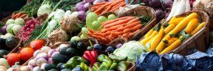 Le panier de légumes de saison de juillet : comment les cuisiner ?