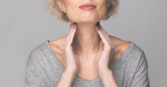 Prendre soin de sa thyroïde par l'alimentation