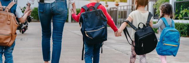 Allocation de rentrée scolaire: 100 euros de revalorisation exceptionnelle