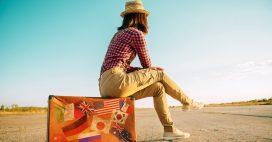 Partir en vacances en solo: cet été, j'ose!