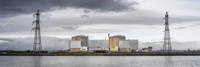Arrêt de la centrale de Fessenheim: le début de la fin du nucléaire?