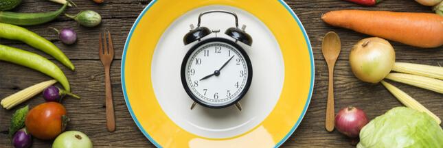 Le fractionnement alimentaire pour mieux contrôler son appétit?