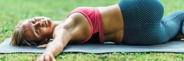 Les postures de yoga pour soulager les problèmes de digestion
