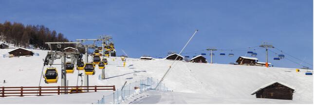 La montagne encore victime des stations de ski?