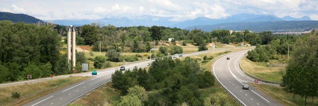 Certaines sections de routes nationales vont-elles devenir des autoroutes ?