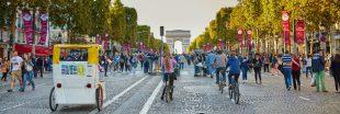 Journée sans voiture 2020 - Point d'orgue de la Semaine de la Mobilité ?
