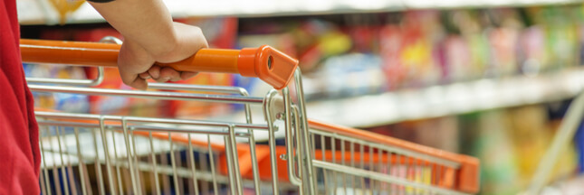Arnaque – Foodwatch entre en guerre contre les paquets 'pleins de vide'