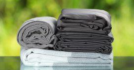 Que faire avec de vieux draps? 8 astuces pour les réutiliser