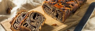 10 recettes de babka, la brioche moelleuse et généreuse