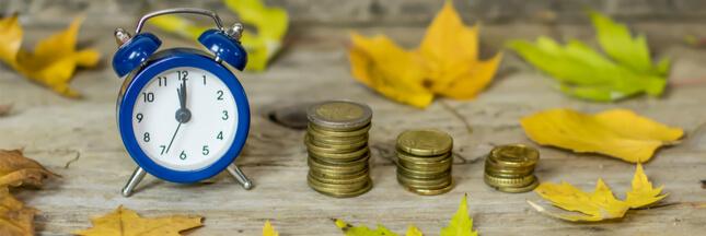 Gaz, tabac, chômage, frais bancaires… Tout ce qui change le 1er novembre 2020