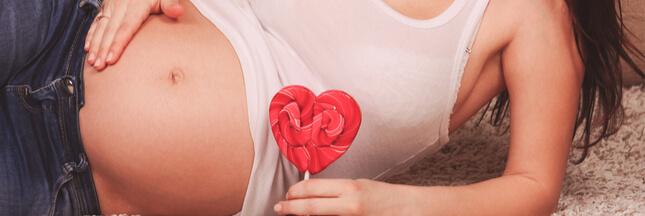 Additifs alimentaires controversés: le E171 traverse bien le placenta