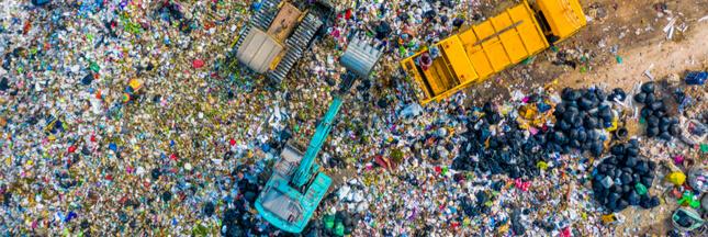 Recyclage: un secteur en difficulté et ça ne risque pas de s'arranger