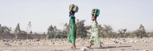 Financements climat: les gros mensonges des pays riches