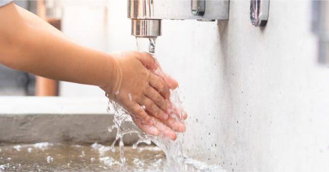 Lavage des mains: un geste simple et efficace à ne pas négliger