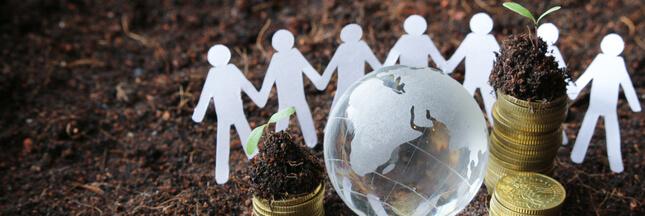 1 milliard pour le climat ! Le défi de Time for the Planet