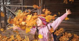 Sondage – Que faites-vous pour ces vacances d'automne?