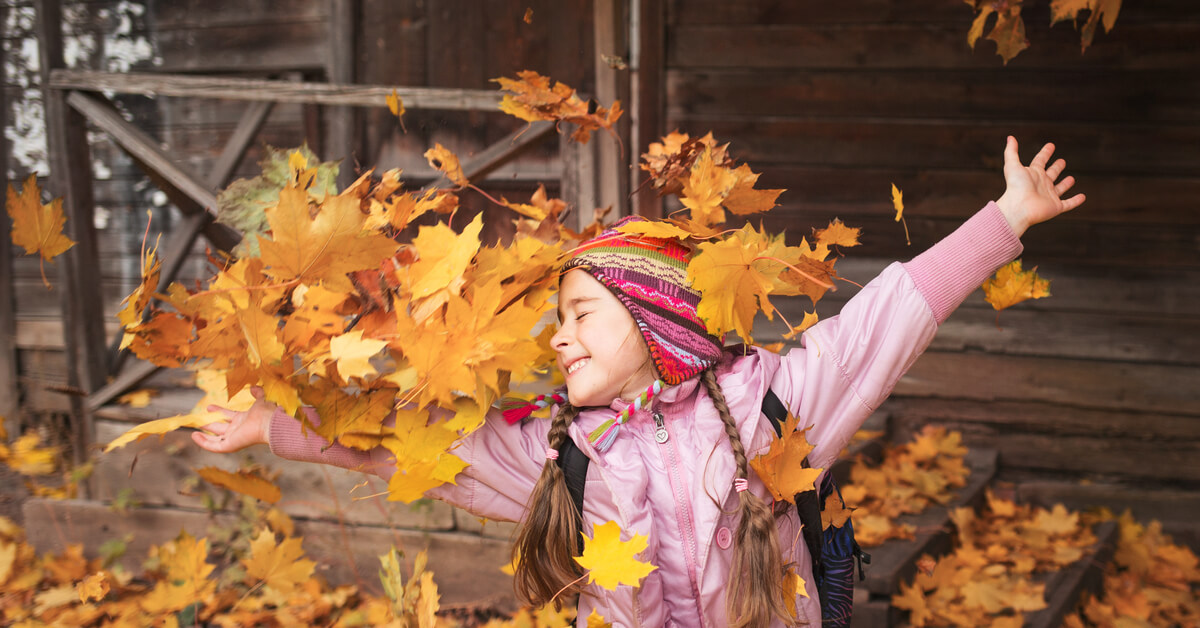 Sondage - Que faites-vous pour ces vacances d'automne ?