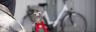 Vélo volé, selle disparue... Comment l'éviter ?