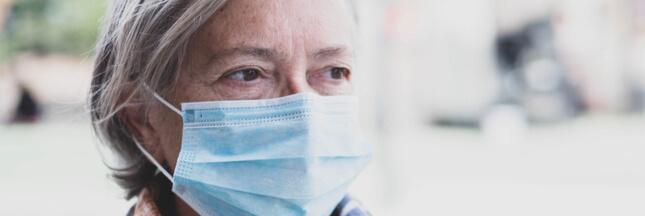 Santé: les masques jetables sont lavables, selon l'UFC Que Choisir