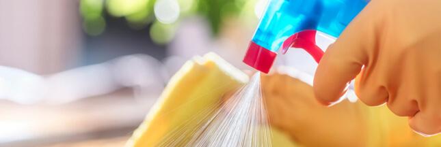 Les produits ménagers qu'il ne faut surtout pas mélanger