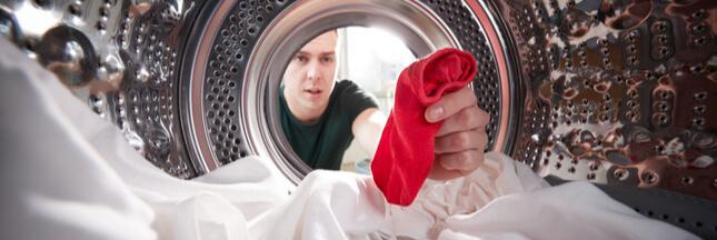 5 erreurs classiques quand on fait sa lessive