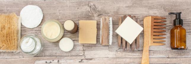 5 astuces pour réduire les déchets dans sa salle de bain