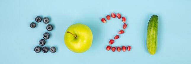 2021 sera l'Année internationale des fruits et légumes