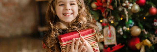 Sondage – Pourriez-vous offrir des cadeaux d'occasion?