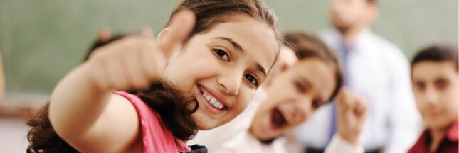 Projet Imagine- Quand l'école invente un avenir meilleur…