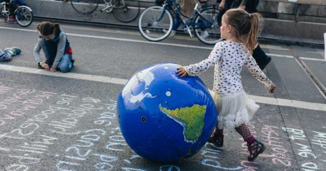 Sondage – Craignez-vous l'impact sur votre santé des changements climatiques?