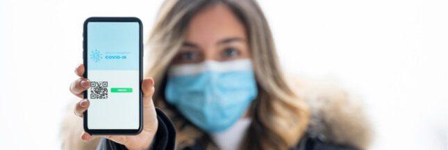 Sondage – Un passeport vaccinal pour tous?
