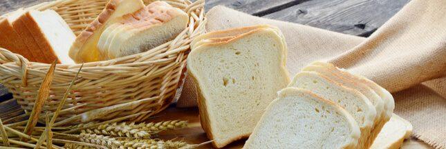 Recette: un pain de mie maison très moelleux et délicieux